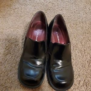 Dress shoes brand unlisted size 7 5